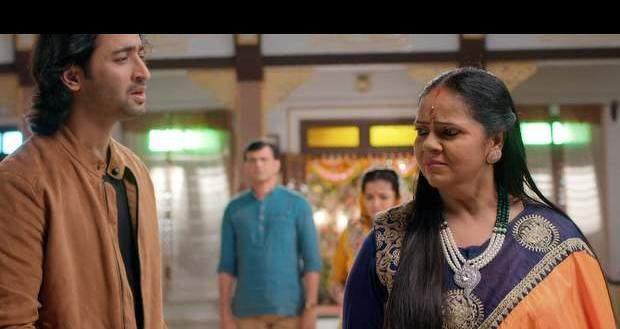 Yeh Rishtey Hain Pyaar Ke Spoilers: Abir to get suspicious of Meenakshi