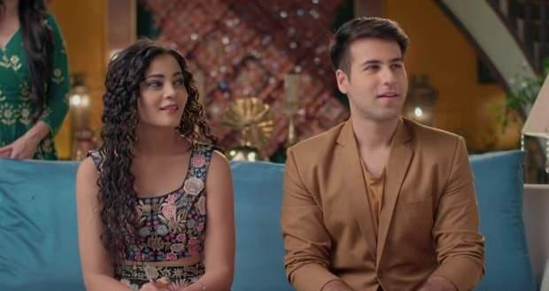 Yeh Rishtey Hain Pyaar Ke Spoilers: Kuhu-Kunal to spend romantic time