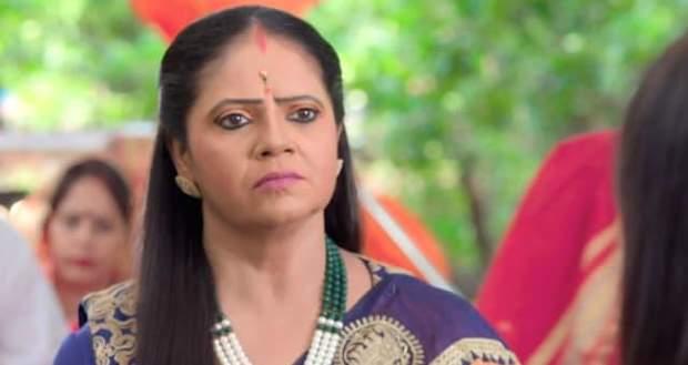 Yeh Rishtey Hain Pyaar Ke Spoilers: Meenakshi to blame Mishti