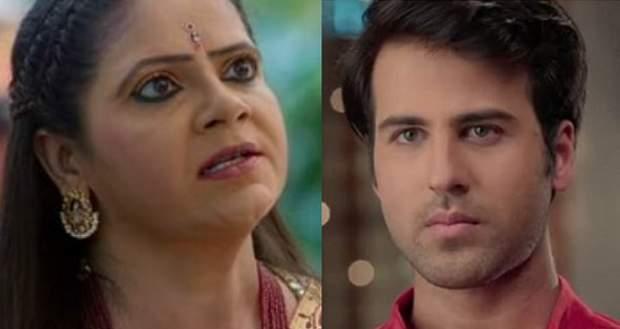 Yeh Rishtey Hain Pyaar Ke Spoilers: Meenakshi to get furious with Kunal