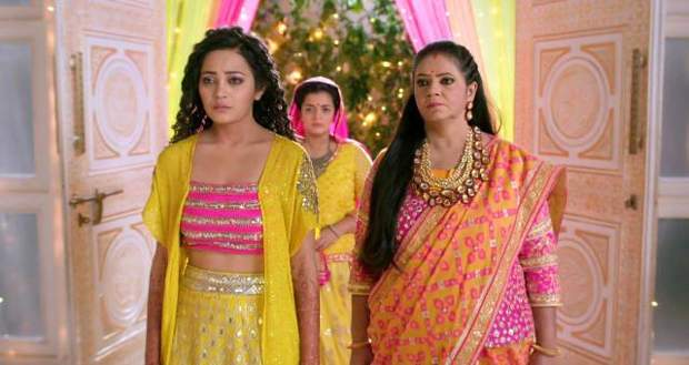 Yeh Rishtey Hain Pyaar Ke Spoilers: Meenakshi to spoil Kuhu's birthday