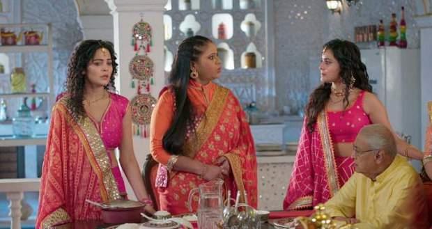Yeh Rishtey Hain Pyaar Ke Spoilers: Mishti to take a stand for Parul