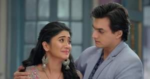 Yeh Rishta Kya Kehlata Hai Gossip: Kartik-Naira to face trouble