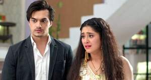 Yeh Rishta Kya Kehlata Hai Gossip: Kartik-Naira to make a tough choice