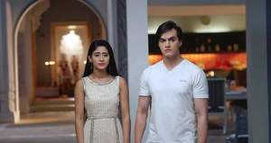 Yeh Rishta Kya Kehlata Hai Gossip: Kartik-Naira to take Gayu's side