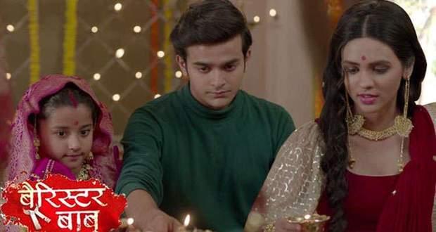 Barrister Babu Spoiler: Saudamini to get jealous of Bondita-Anirudh's bond