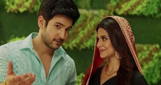 Beyhadh 2 Latest Spoiler: Rudra-Maya's joint plan to take revenge from MJ