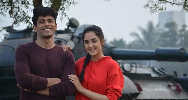 Ek Duje Ke Vaaste 2 Latest Spoiler: Shravan to question Suman's concern