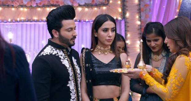 Kundali Bhagya Latest Spoiler: Karan to take Mahira's side, blames Preeta