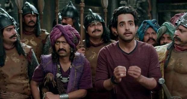 Maharaj Ki Jai Ho Latest Spoiler: Sanjay to get praised again by Maharaj