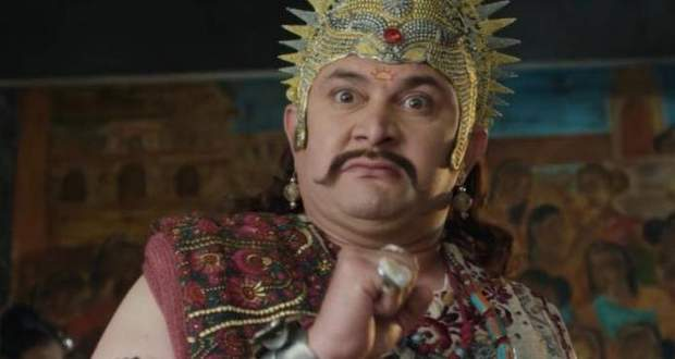 Maharaj Ki Jai Ho Latest Spoiler: Suryabhan to steal treasure