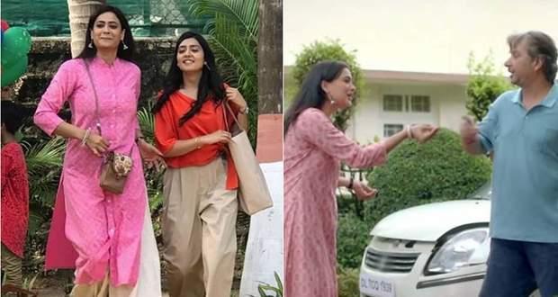 Mere Dad Ki Dulhan Gossip: Nia to make Guneet realize her feelings for Amber
