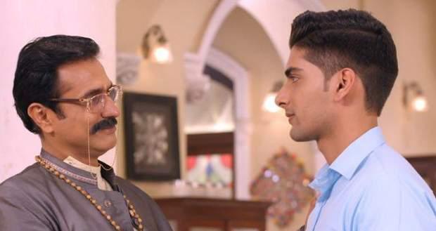 Shubharambh Latest Gossip: Gunvant to get shocked with Raja's avatar