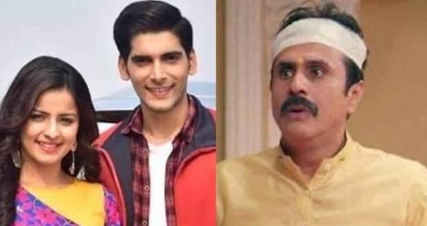 Shubharambh Latest Gossip: Gunvant to take away house from Raja