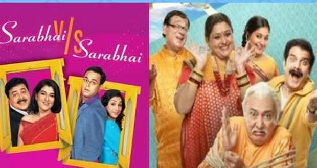 Star Bharat Latest News: Khichdi & Sarabhai v/s Sarabhai to air again