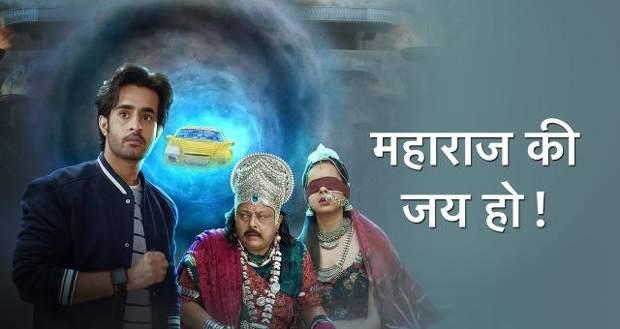 Star Plus Latest News: Maharaj Ki Jai Ho to get a new time slot