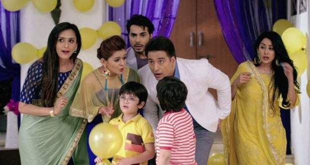 Yeh Rishta Kya Kehlata Hai Gossip: Goenka family to support Gayu not Samarth