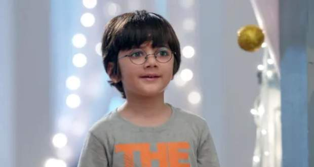 Yeh Rishta Kya Kehlata Hai Gossip: Kairav to feel neglected by his parents