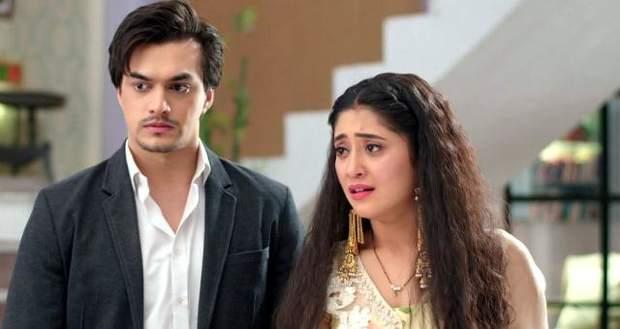 Yeh Rishta Kya Kehlata Hai Gossip: Kartik-Naira to make a tough choice