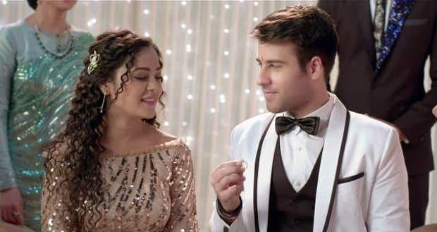 Yeh Rishtey Hain Pyaar Ke Spoiler: Kunal-Kuhu's love, problem for Meenakshi