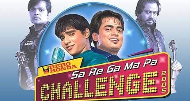 Zee TV Latest Update: Sa Re Ga Ma Pa Challenge 2005 to re-run
