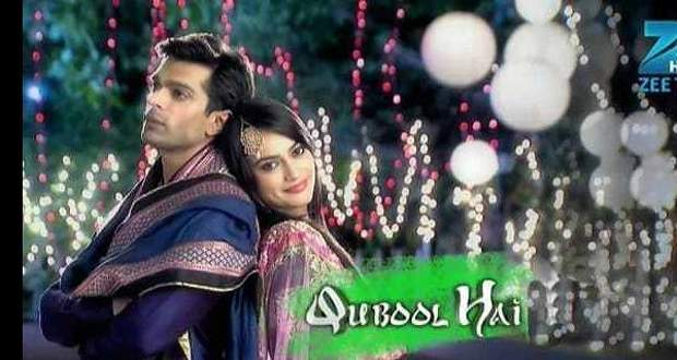Zee TV News: Qubool Hai serial to rerun on the channel