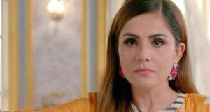 Choti Sardarni Latest Gossip: Sarabjit-Meher face Harleen's evil plans