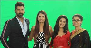 Kumkum Bhagya Gossips: Prachi to get excited to learn Abhi is her father