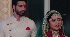 Naagin 4 Spoilers: Shalaka to ask for wife rights from Dev
