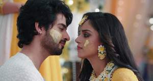Yeh Hai Chahatein Spoilers: Rudraksh to learn the truth of Preesha's past