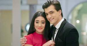 Yeh Rishta Kya Kehlata Hai Gossip: Kartik excited to break the news to Naira