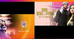 Zee TV Latest News: Dil Yeh Ziddi Hai & Ishq Subhan Allah to not air