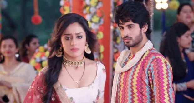 Yeh Hai Chahatein Spoiler: Rudraksh hurt to see Preesha-Yuvraj together