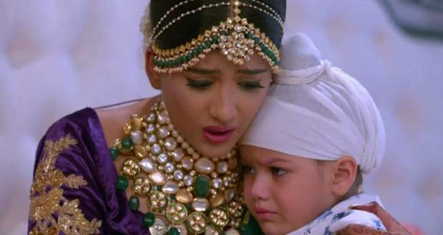 Choti Sardarni Gossip: Param to get disheartened after getting ignored