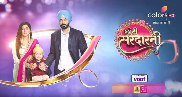 Choti Sardarni Latest Gossip: Entry of new man and woman create havoc