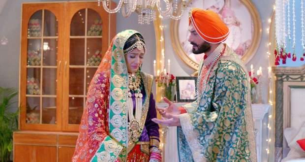Choti Sardarni Latest Gossip: Sarabjit to get worried for Meher's mental state