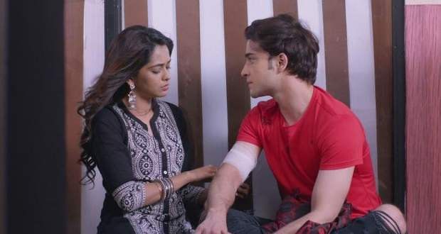 Kumkum Bhagya Gossip Alert: Ranbir-Prachi separated by Rhea's evil plan