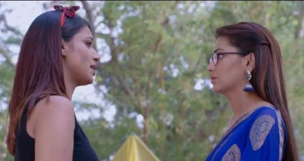 Kumkum Bhagya Gossip Alert: Rhea refuses to accept Pragya as mother