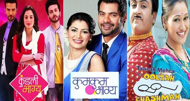 Latest Gossip Update: GECs to resume shoots of only top TRP serials?