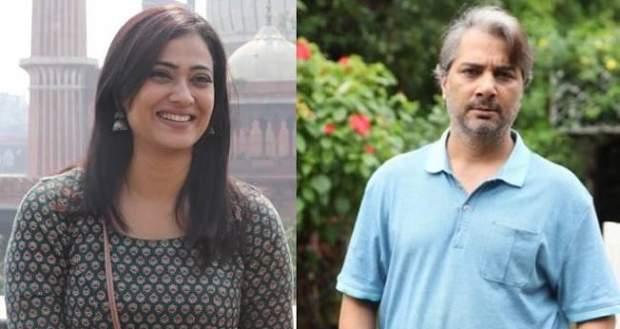 Mere Dad Ki Dulhan Gossip: New entry to revive love among Amber-Guneet