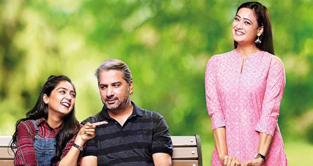 Mere Dad Ki Dulhan Gossip: Nia to reunite Amber-Guneet with Love Guru's help