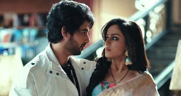 Yeh Hai Chahatein Spoilers: Preesha-Rudraksh's beginning of romance
