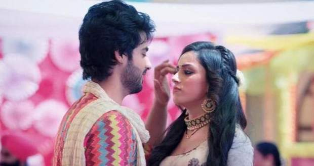 Yeh Hai Chahatein Spoilers: Rudraksh to see Preesha's emotional side