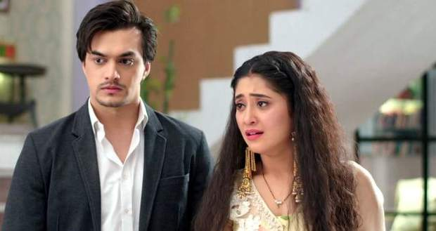 Yeh Rishta Kya Kehlata Hai Gossip: Kartik-Naira to meet their daughter