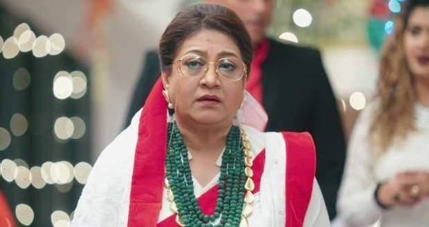 Yeh Rishta Kya Kehlata Hai Gossip: Suhasini refuses to accept Kaira