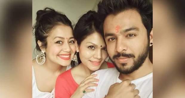 Zee TV Latest News: Neha Kakkar to judge virtual reality show with siblings