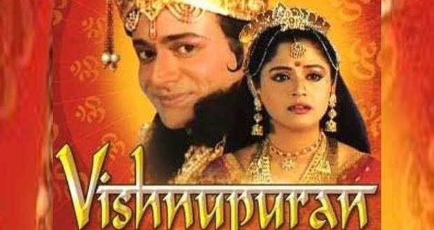 Zee TV Latest News: Vishnu Puran serial to rerun on the channel