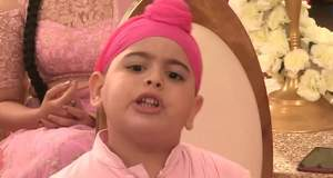 Choti Sardarni Latest News: Child actor Advit Sood quits the star cast