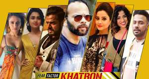 Khatron Ke Khiladi 10 Gossip: Season Finale to be shot in Mumbai film city