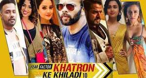 Khatron Ke Khiladi 10 Latest Update: New episodes to telecast on Colors TV